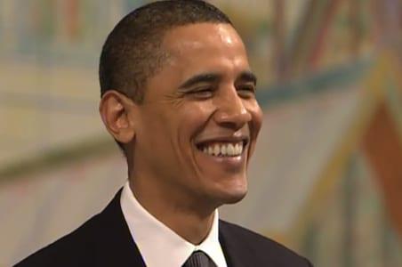 Liu Xiaobo far more deserving of Nobel Prize than me: Obama