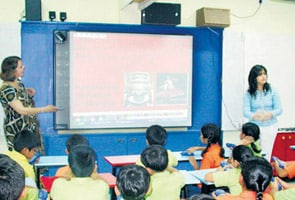 Pre-school in Mumbai could cost you Rs 7 lakh a year