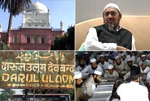 I don't regret my comments on Modi govt: Deoband chief