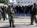 Power again changes hands in Tunisia as chaos remains