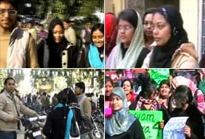 AMU students elections: All women candidates lose