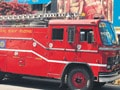 Fire averted after TV channel alerts firemen in Bangalore
