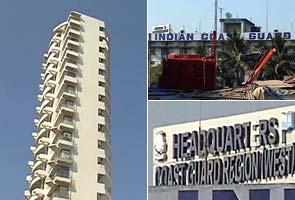 Interim stay on sale of flats in Worli high-rise near naval base