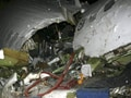 Iran plane crash toll rises, more than 77 dead
