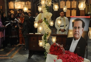 '27 bullets fired at my father, Salmaan Taseer'