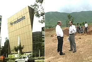 Supreme Court orders status quo in Vedanta University land acquisition case