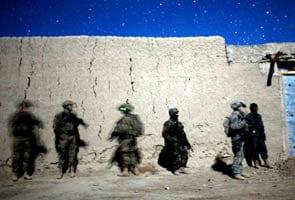 Afghanistan's hidden Taliban government