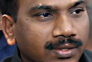 2G spectrum scam: Former Telecom Minister A Raja sent to Tihar Jail