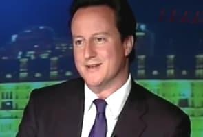 British multiculturalism has failed: David Cameron