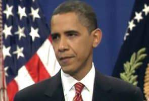 Obama suggests Mubarak should step down now