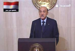 US pulls up Suleiman for comments on Egypt's democracy