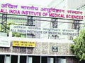 AIIMS doctor sacked for 'molesting' 8-year-old patient