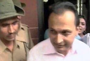 2G spectrum scam: CBI questions Anil Ambani