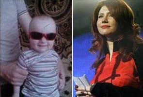 Miracle glow dims under ex-spy Anna Chapman's glare