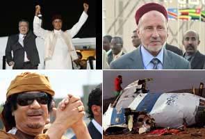 Did Gaddafi order Lockerbie bombing?