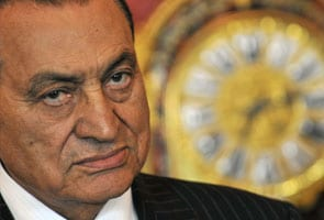 Mubarak may not be able to step down soon: Clinton