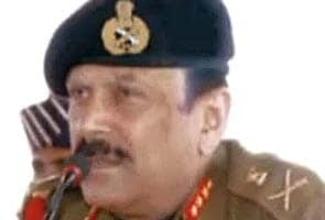 Army ration scam: Three-year jail for Lieutenant General