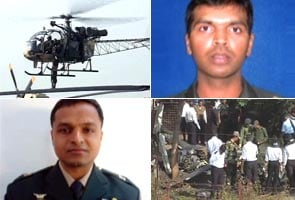 Ageing choppers to blame for Army Majors' death in Nashik crash?