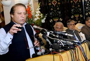 Pakistan's opposition splits with ruling party