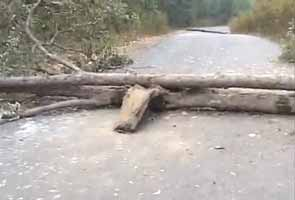 NDTV reaches inaccessible Malkangiri