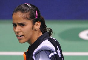Saina targets All England to get back into groove after injury