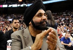 Meet the super Sikh of Toronto