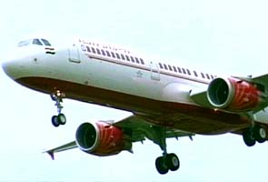 Another Air India pilot caught faking it