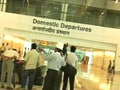 Looted of Rs 4 Lakh at Delhi airport