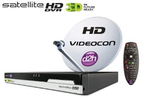 Videocon d2h to Sell $375 Million Stake to US Firm