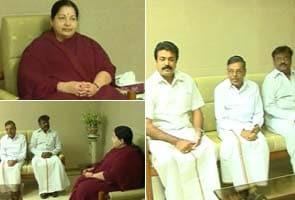 Jayalalithaa gives Vijayakanth's DMDK 41 seats