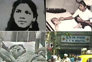 Aruna Shanbaug case: Supreme Court to decide on plea for her death