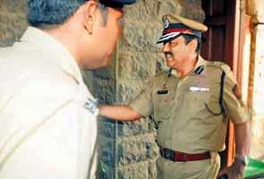 Mumbai's new top cop is a 'bar buster'