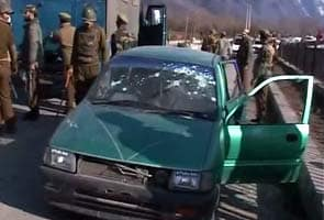 Jaish-e-Mohammed commander killed in Srinagar