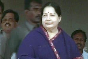'Raja could go the Batcha way:' Jayalalithaa