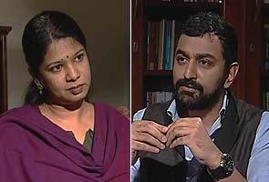 Kanimozhi on 2G Scam, Batcha suicide: Full Transcript