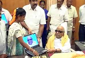 Karunanidhi, two wives own moveable assets worth Rs 41.13 cr