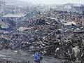 Miyagi, the worst hit in Friday's tsunami
