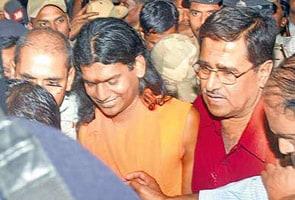 Bangalore Sex Swami Nithyananda accuses CID of misusing media