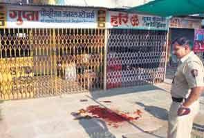 Mumbai: RTI activist receives death threats