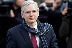 WikiLeaks will out Indian Swiss accounts: Assange