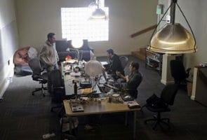 San Francisco hopes tech success isn't Bubble 2.0