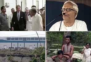 Bengal polls: Singur's 'Nano' politics