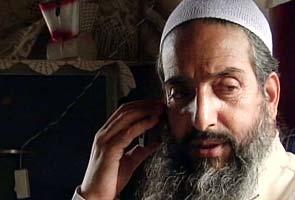 Three held for the murder of Maulana Showkat