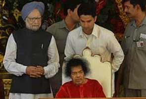 Sai Baba inspired millions to lead moral life: PM