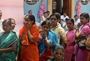 For Sai Baba devotees, a Sunday of sorrow