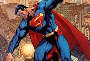Superman, no longer an American?