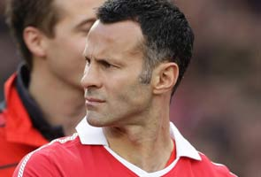 Gag order in Man U's Ryan Giggs case loses out to Twitter