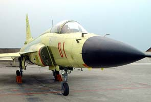 China to provide Pakistan 50 Thunder jets, talks for stealth on