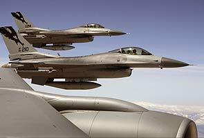 US cables expose Pak F-16s 'image' problem