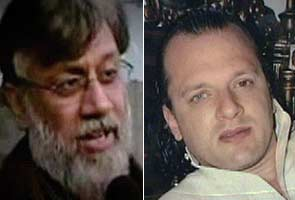 26/11: ISI helped LeT carry out Mumbai attacks, says Headley